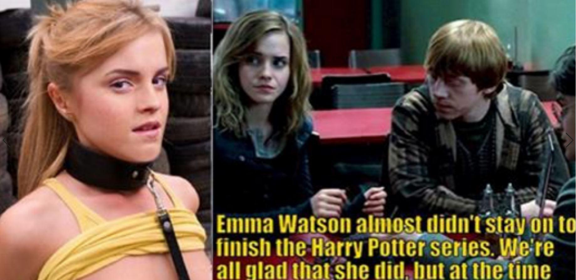 The Cast Of Harry Potter Then Vs Now Popularsuperstars