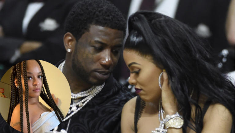 Gucci Mane Exposed for Cheating with Instagram Thot