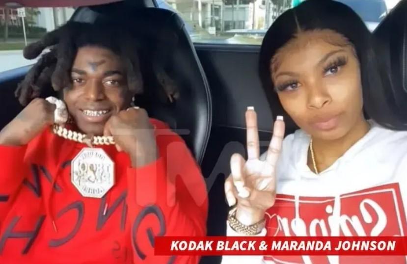 Kodak Black Suicidal